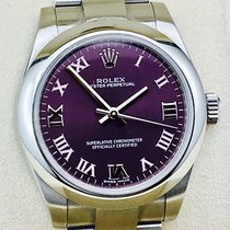 Rolex Oyster Perpetual Lady [Million Watches]