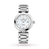 Omega De Ville Ladymatic Ladies Watch 425.30.34.20.55.002