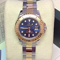 Rolex Yacht-Master 169623 - Box & Papers 2006