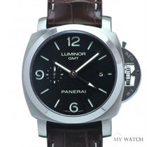 파네라이 (Panerai) Panerai Luminor 1950 3 Days Automatic 44mm...