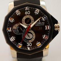 Corum Admirals Cup Tiden Uhr