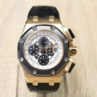 Audemars Piguet Royal Oak Offshore Barrichello Limited