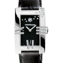 Montblanc PROFILE LADIES DIAMONDS 101558