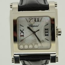 Chopard Happy Sport Square XL MOP Dial