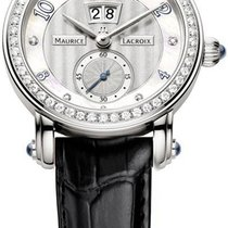Maurice Lacroix Masterpiece Ladies Grand Guichet