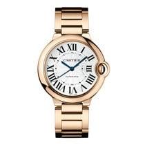Cartier Ballon Bleu Automatic Ladies Watch Ref WGBB0008