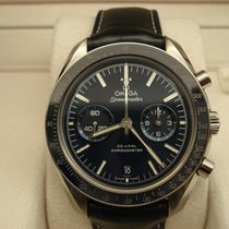 Omega Speedmaster Moonwatch All Blue Chrono Titane