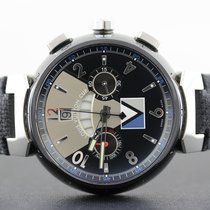 Louis Vuitton Tambour Regatta Cup - Q102G