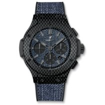 Hublot Big Bang Jeans Carbon