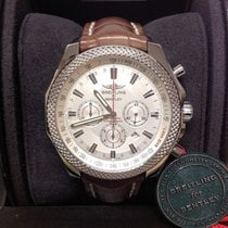 Breitling For Bentley Barnato A25368 - Box & Papers 2014