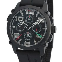 Porsche Design P6920 Indicator Rattrapante Limited Edition...