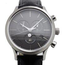 艾美 (Maurice Lacroix) Phase de Lune Watch LC1148-SS001-830