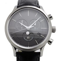 Maurice Lacroix Phase de Lune Watch LC1148-SS001-830