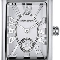 Hamilton American Classic Ardmore Quarz Damenuhr H11411553