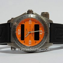 Breitling Emergency