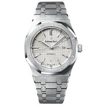 Οντμάρ Πιγκέ (Audemars Piguet) Royal Oak Selfwinding Steel...