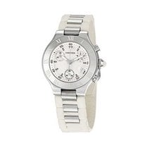 Cartier W10197U2 Must 21 Chronoscaph - Steel on Strap with...