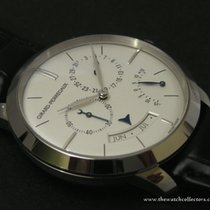 Girard Perregaux : Equation of Time Annual Calendar White Gold...