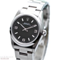 Rolex Oyster Perpetual Medium Ref-77080 Stainless Steel Bj-2007