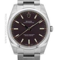 Rolex stainless steel Oyster Perpetual No Date