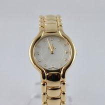 Ebel Beluga  750 Gold Lady  Perlmutt  95gr Ref. 8157421 / 19950