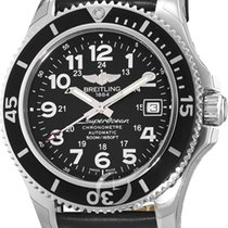 Breitling Superocean II Men's Watch A17365C9/BD67-428X