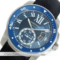 Cartier Calibre De Cartier Diver Stahl WSCA0010