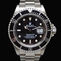 Rolex Submariner Date 16610 SEL P Serial