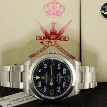 Rolex AIR KING REF. 116900 OMAN,NOS