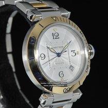 Cartier PASHA Automatic 38 mm 2378