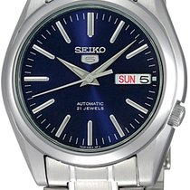 Seiko SNKL43K1 Automatic Seiko 5 Day/Date  38mm
