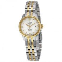 золотой браслет для часов 8 мм