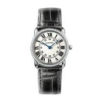Cartier Ronde Quartz Ladies Watch Ref WR000251