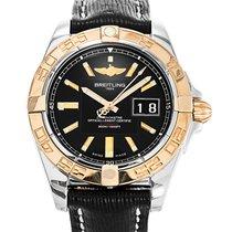 브라이틀링 (Breitling) Watch Galactic 41 C49350