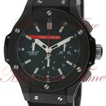 "Hublot Big Bang 44mm ""Luna Rossa"", Carbon Fiber Dial,..."