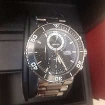 Oris Aquis Titan Chronograph Carlos Coste Ltd