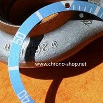 Rolex SUBMARINER INSERT FADED BLUE 5512, 5513, 1680, 79090, 7928