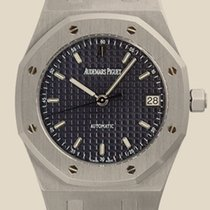 Audemars Piguet Royal Oak Automatic 3 Hands Date