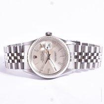 Rolex Date Just 16014