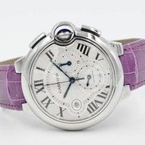 Cartier Ballon Bleu Chronograph Full Set