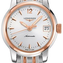 Longines The Saint-Imier 26mm L2.263.5.72.7