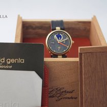 Gérald Genta Gerald Genta Gefica Safari gold oro