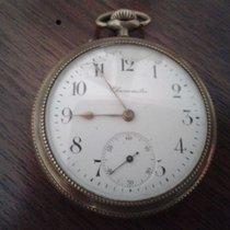 ジャガー・ルクルト (Jaeger-LeCoultre) & Cie Swiss pocket watch –...