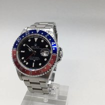 Rolex GMT-Master II pepsi full set