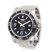 Breitling Superocean A17391 Men's Watch in Stainless Steel