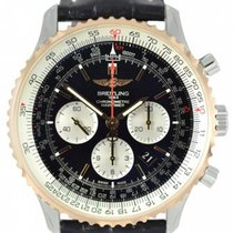 Breitling Navitimer 01 STEEL / GOLD 46MM