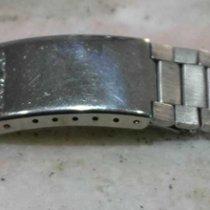 Enicar vintage steel bracelet mm 18 total lenght 16.2 mm rare