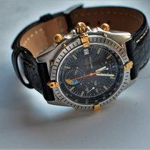 Breitling Chronomat Chronograph Yachting Regatta