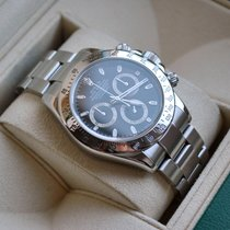 Rolex [SERVICED] Daytona 116520 - F - 2005