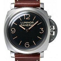 Panerai Luminor 1950 3 Days Stainless Steel 47mm PAM00372